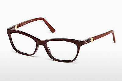 Eyewear Tod's TO5143 071 - 부르고뉴, Bordeaux