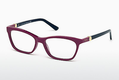Eyewear Tod's TO5143 077 - 핑크색, Fuchsia