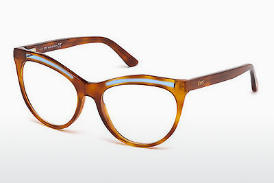 Eyewear Tod's TO5153 053 - 하바나, Yellow, Blond, Brown