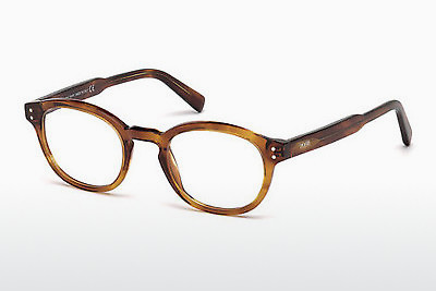Eyewear Tod's TO5161 053 - 하바나, Yellow, Blond, Brown