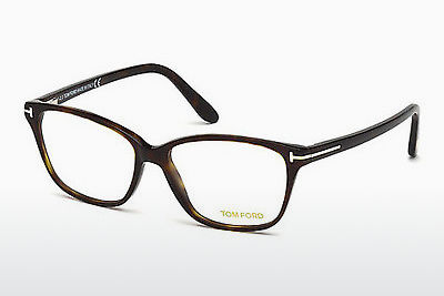 Eyewear Tom Ford FT4293 052 - 갈색, Dark, Havana