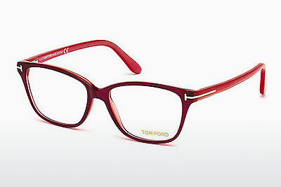 Eyewear Tom Ford FT4293 077 - 핑크색, Fuchsia