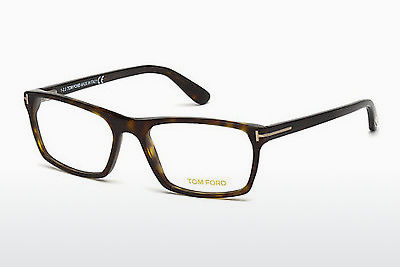 Eyewear Tom Ford FT4295 052 - 갈색, Dark, Havana