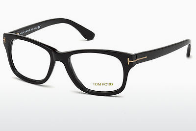 Eyewear Tom Ford FT5147 001 - 검은색
