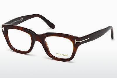 Eyewear Tom Ford FT5178 052 - 갈색, Dark, Havana