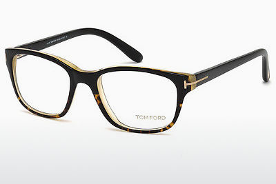 Eyewear Tom Ford FT5196 005 - 검은색