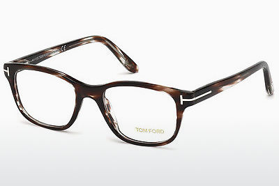Eyewear Tom Ford FT5196 050 - 갈색