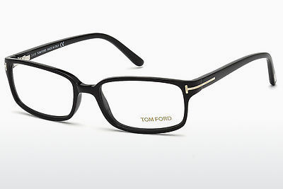 Eyewear Tom Ford FT5209 001 - 검은색