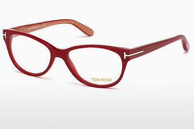 Eyewear Tom Ford FT5292 077 - 핑크색, Fuchsia