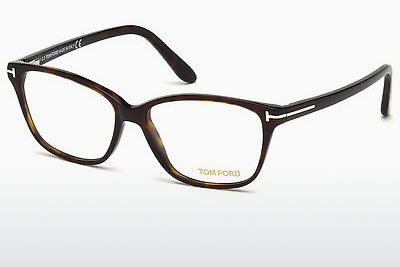 Eyewear Tom Ford FT5293 052 - 갈색, 하바나