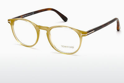 Eyewear Tom Ford FT5294 041 - 황색