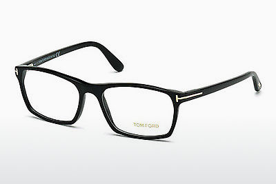 Eyewear Tom Ford FT5295 002 - 검은색