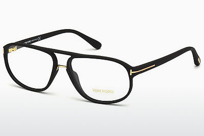 Eyewear Tom Ford FT5296 002 - 검은색