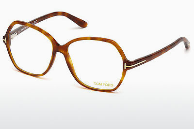 Eyewear Tom Ford FT5300 053 - 하바나, Yellow, Blond, Brown