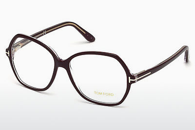 Eyewear Tom Ford FT5300 071 - 부르고뉴, Bordeaux