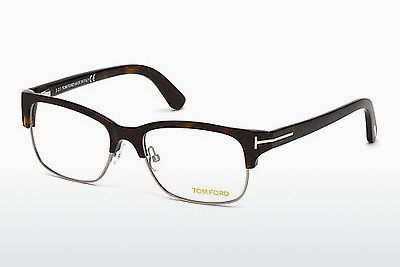 Eyewear Tom Ford FT5307 053 - 하바나, Yellow, Blond, Brown