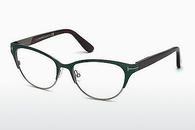 Eyewear Tom Ford FT5318 089 - 청색, Turquoise