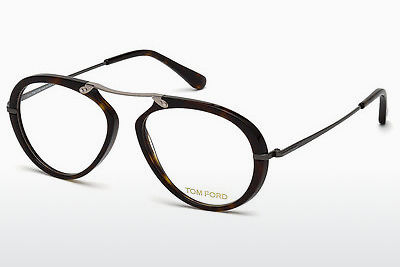 Eyewear Tom Ford FT5346 052 - 갈색, Dark, Havana