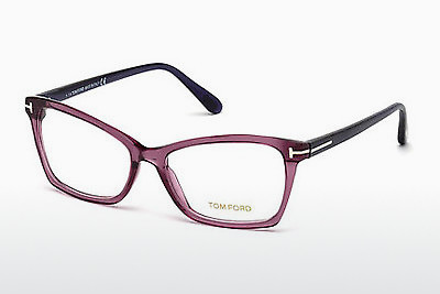 Eyewear Tom Ford FT5357 075 - 핑크색, Shiny