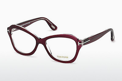 Eyewear Tom Ford FT5359 071 - 부르고뉴, Bordeaux