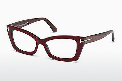 Eyewear Tom Ford FT5363 071 - 부르고뉴, Bordeaux
