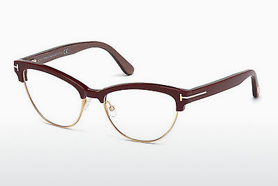 Eyewear Tom Ford FT5365 071 - 부르고뉴, Bordeaux