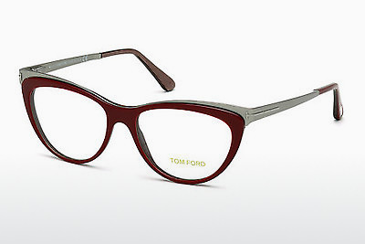 Eyewear Tom Ford FT5373 071 - 부르고뉴, Bordeaux