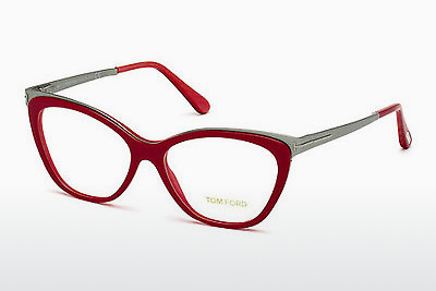Eyewear Tom Ford FT5374 077 - 핑크색, Fuchsia