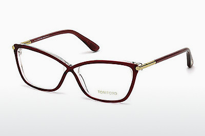Eyewear Tom Ford FT5375 071 - 부르고뉴, Bordeaux