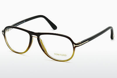 Eyewear Tom Ford FT5380 005 - 검은색