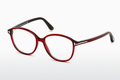 Eyewear Tom Ford FT5390 066 - 적색