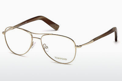Eyewear Tom Ford FT5396 028 - 금색
