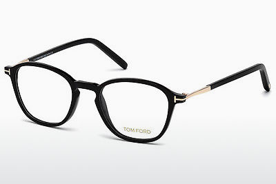 Eyewear Tom Ford FT5397 001 - 검은색, Shiny