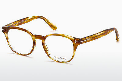 Eyewear Tom Ford FT5400 053 - 하바나, Yellow, Blond, Brown