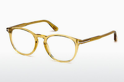 Eyewear Tom Ford FT5401 041 - 황색