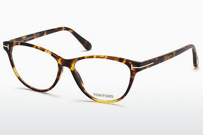 Eyewear Tom Ford FT5402 053 - 하바나, Yellow, Blond, Brown