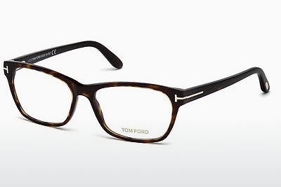 Eyewear Tom Ford FT5405 052 - 갈색, Dark, Havana