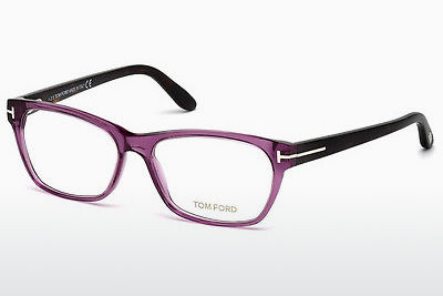 Eyewear Tom Ford FT5405 081 - 보라색, Shiny
