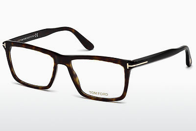 Eyewear Tom Ford FT5407 052 - 갈색, Dark, Havana