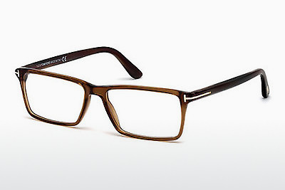 Eyewear Tom Ford FT5408 096 - 녹색, Dark, Shiny