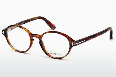 Eyewear Tom Ford FT5409 053 - 하바나, Yellow, Blond, Brown
