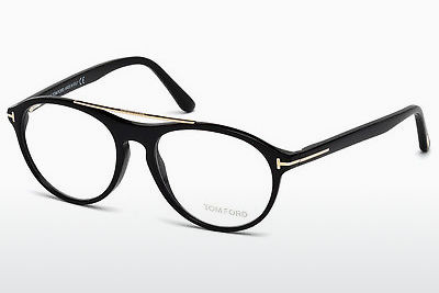 Eyewear Tom Ford FT5411 001 - 검은색