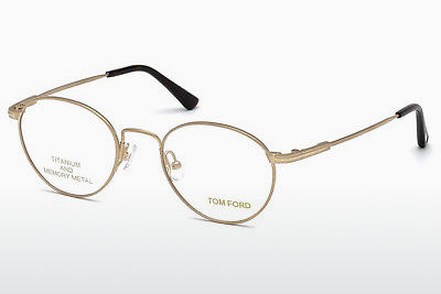 Eyewear Tom Ford FT5418 029 - 금색