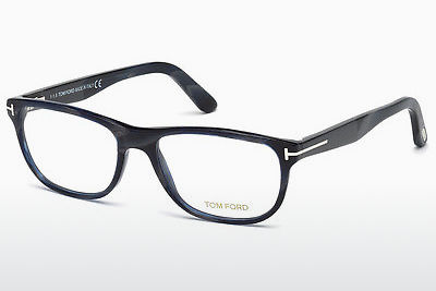 Eyewear Tom Ford FT5430 064 - 뿔, Horn, Brown