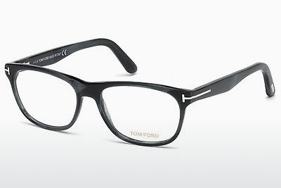Eyewear Tom Ford FT5431 064 - 뿔, Horn, Brown