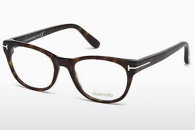 Eyewear Tom Ford FT5433 052 - 갈색, Dark, Havana