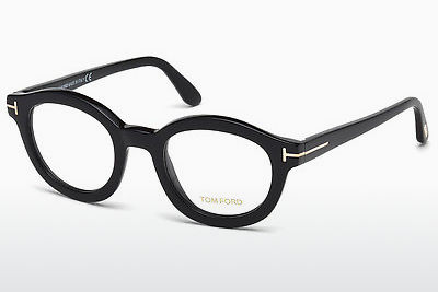 Eyewear Tom Ford FT5460 001 - 검은색