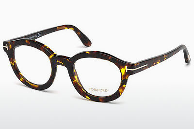 Eyewear Tom Ford FT5460 052 - 갈색, Dark, Havana