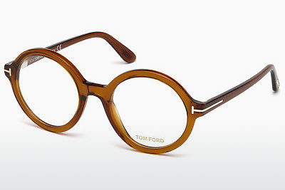 Eyewear Tom Ford FT5461 044 - 오렌지색
