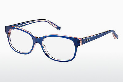 Eyewear Tommy Hilfiger TH 1017 1PS - 청색